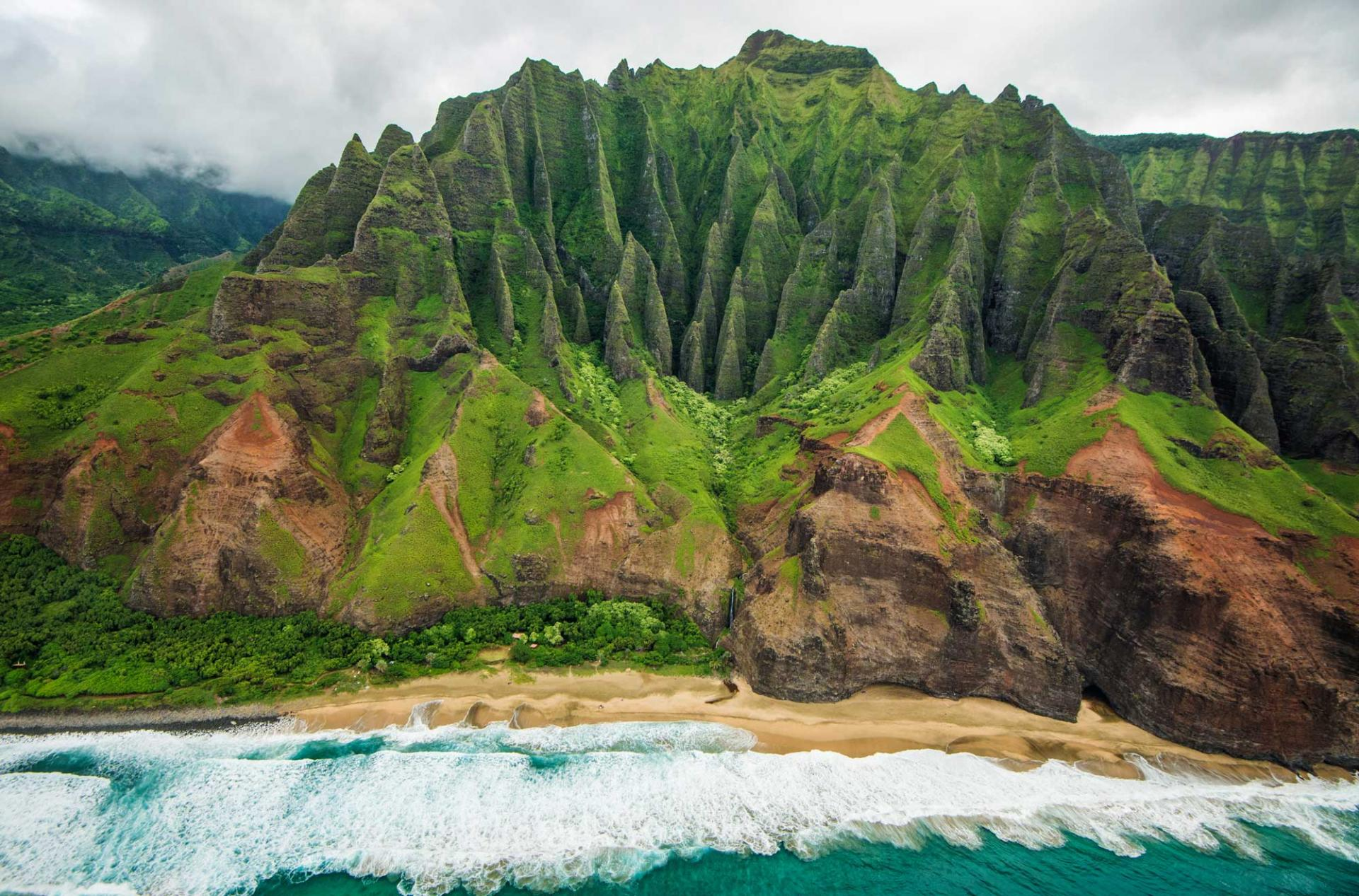 North Shore Kauai Go Hawaii