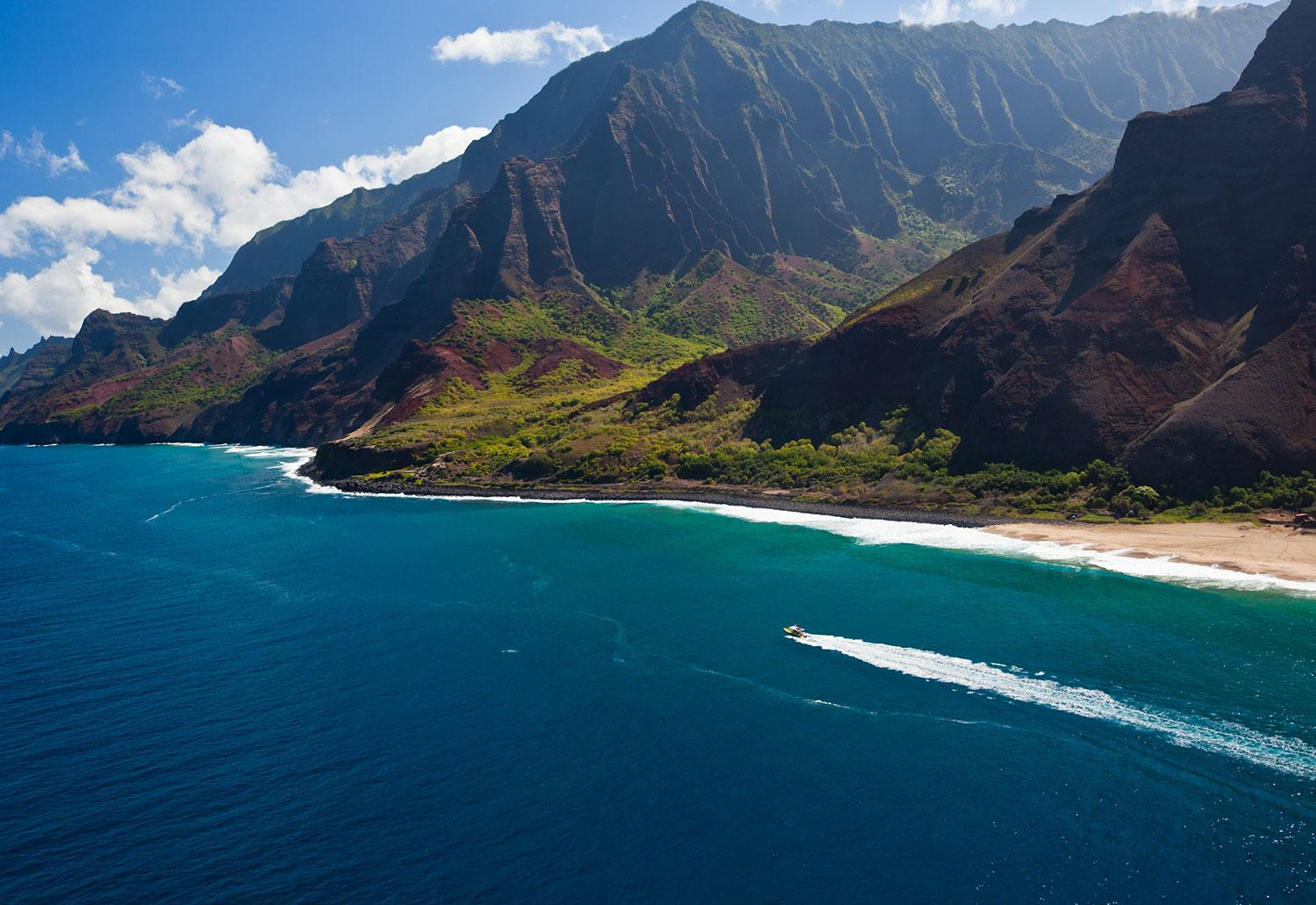 Kauai Air Adventures: Helicopter Tours and More | Go Hawaii