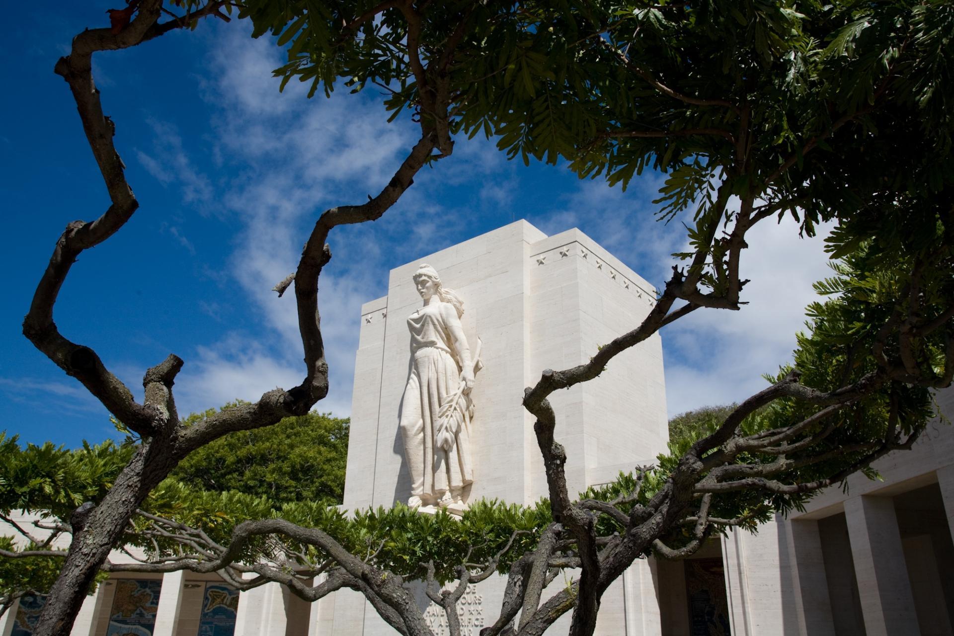 National Memorial Cemetery