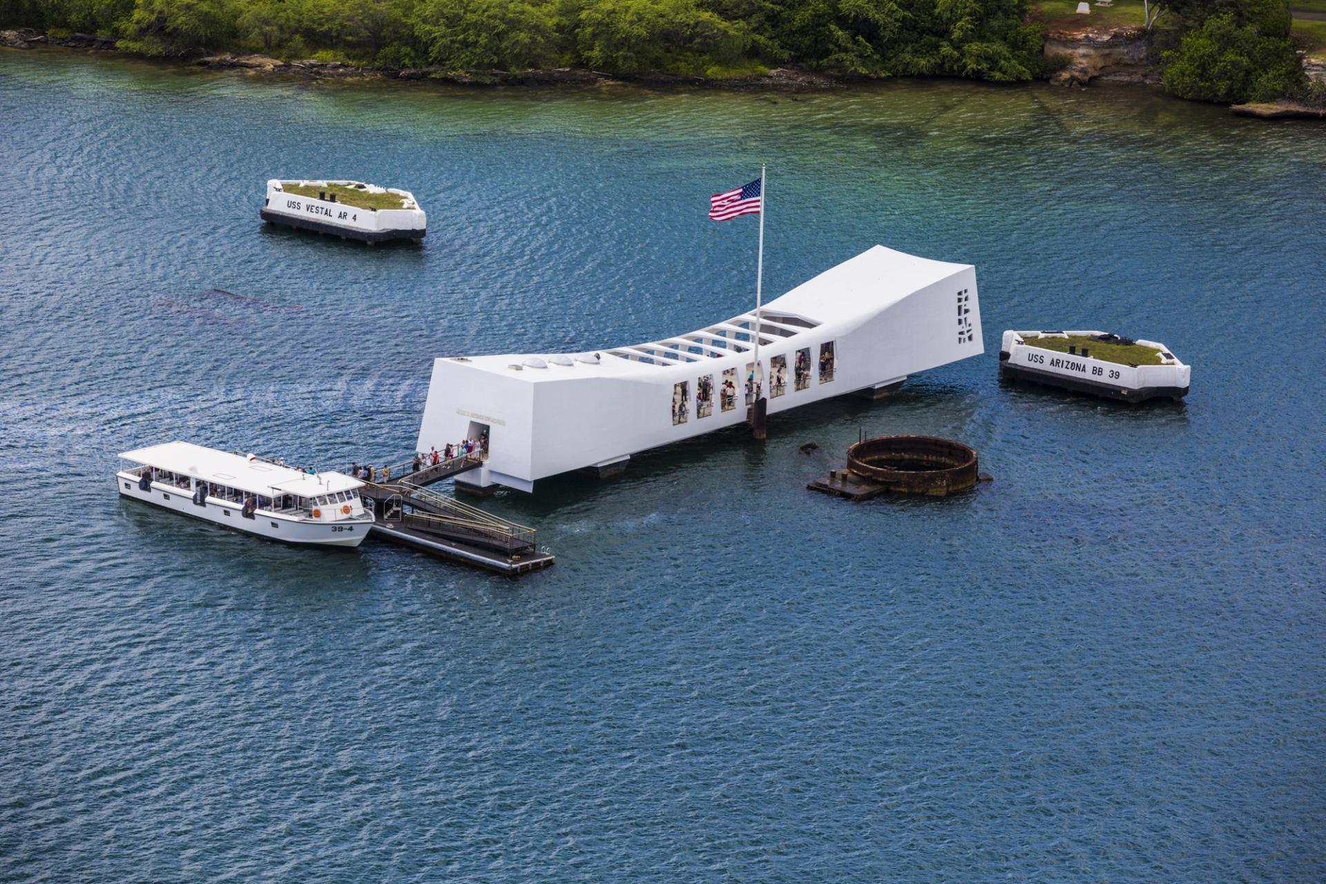 Pearl Harbor Oahu >> Pearl Harbor Oahu Hawaii Go Hawaii