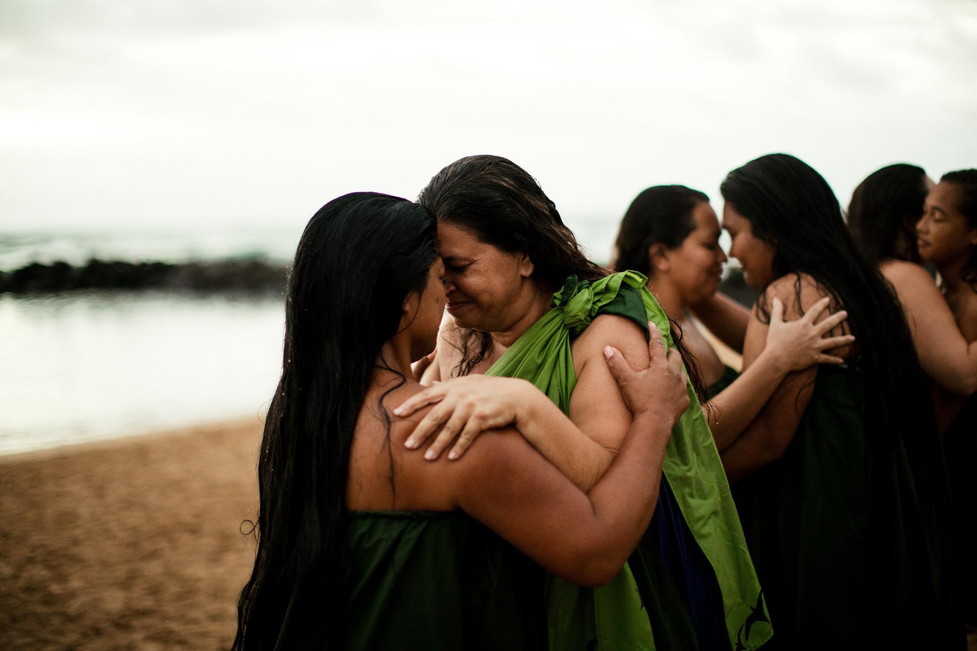 Building a Hula Legacy