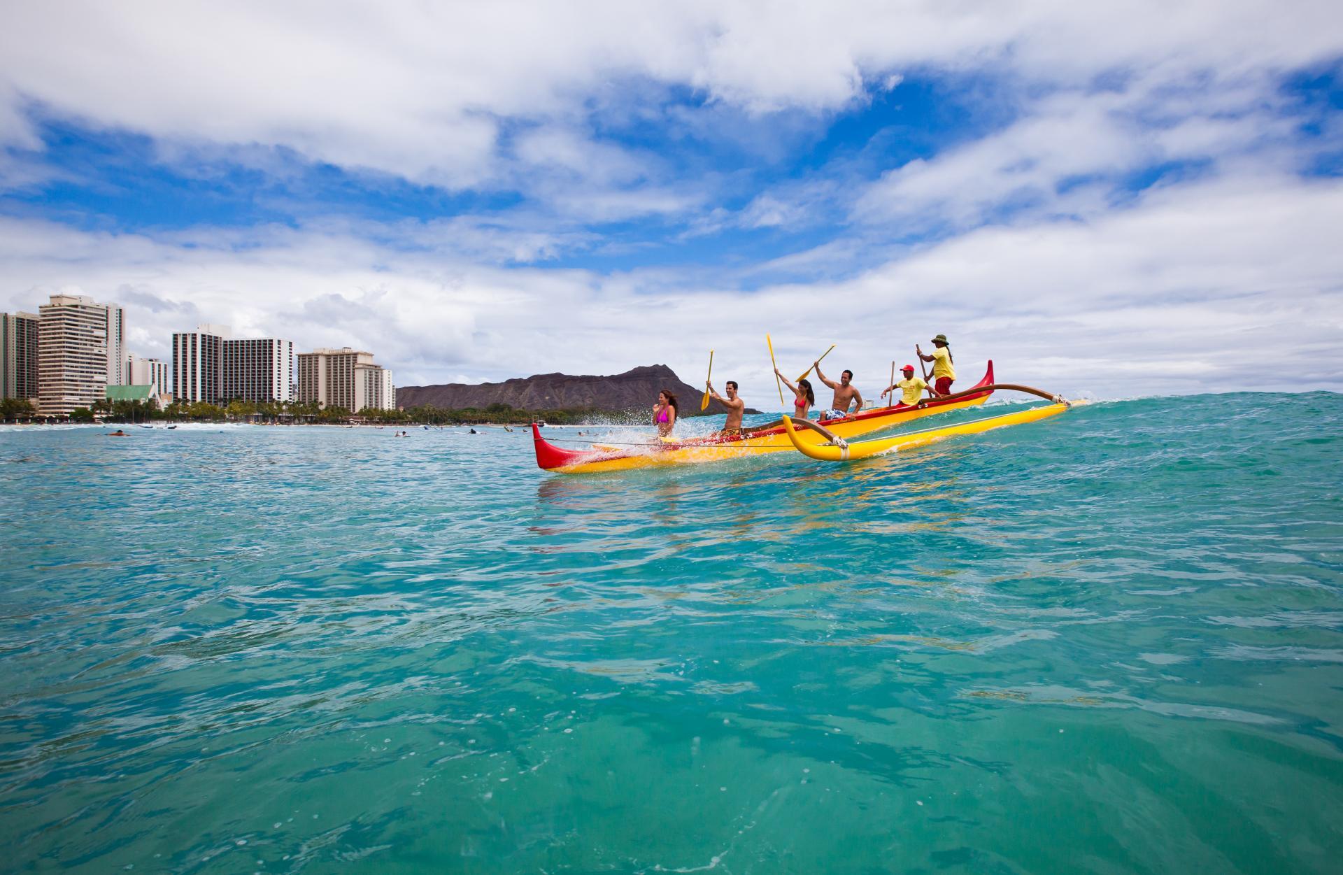 Hawaii Track Hacks