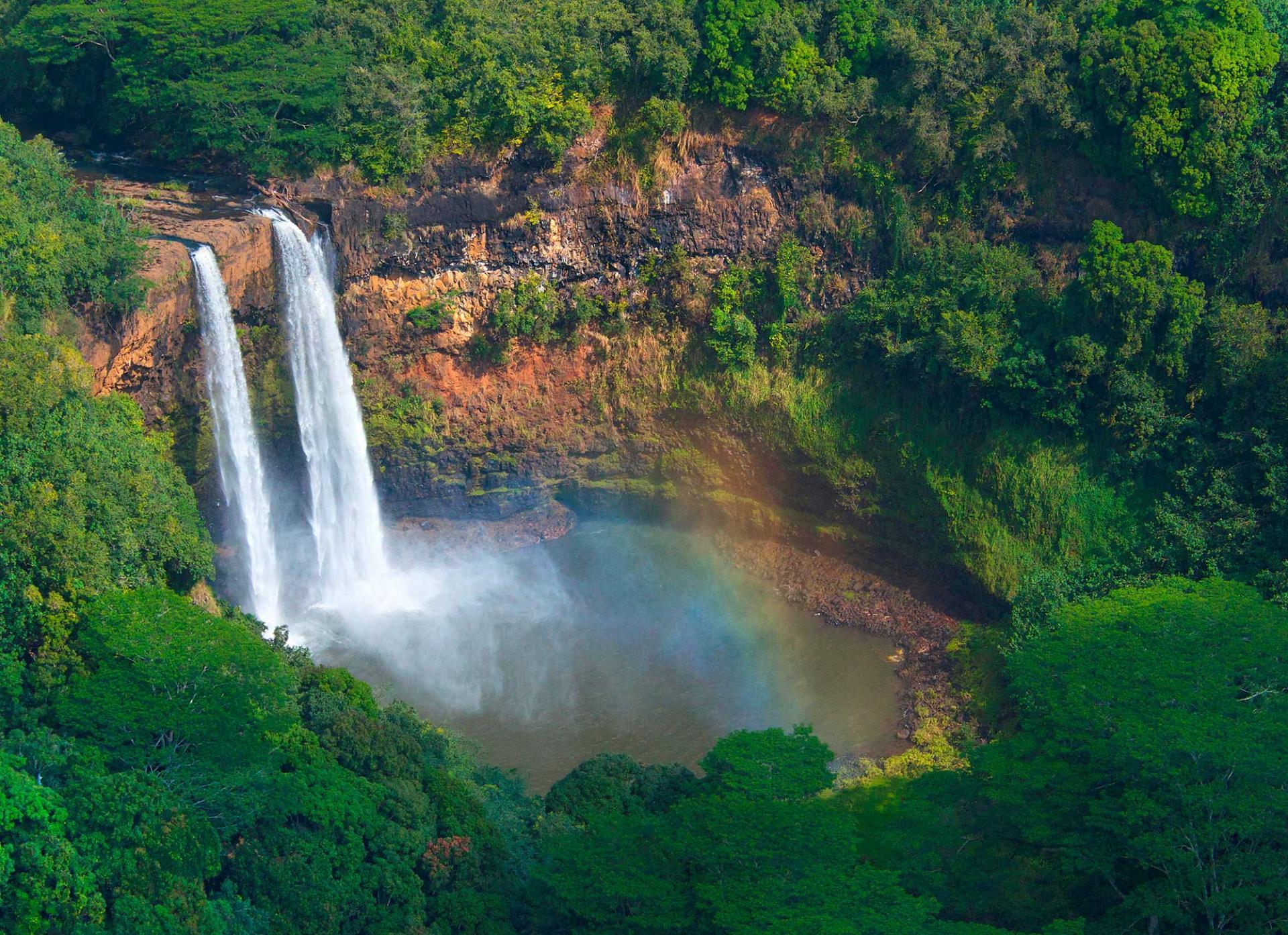 Kauai Regions