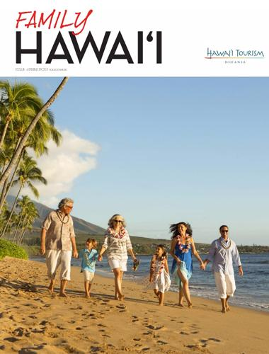 Hawaii Family Fun
