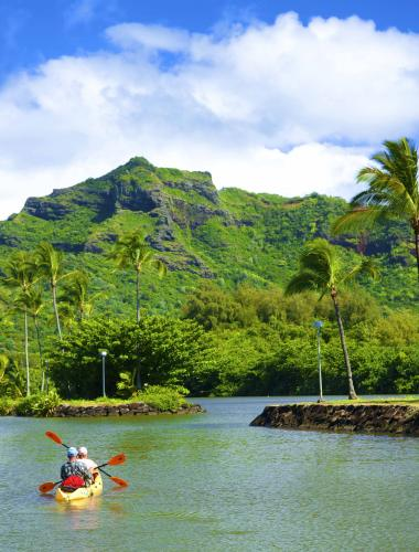 Hawaii Travel Information