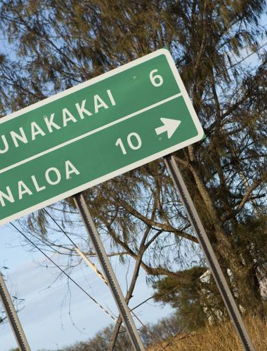 Molokai Travel Info