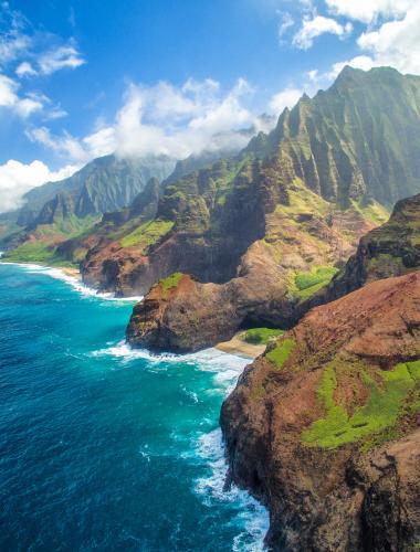 Hawaii Sightseeing Big Island