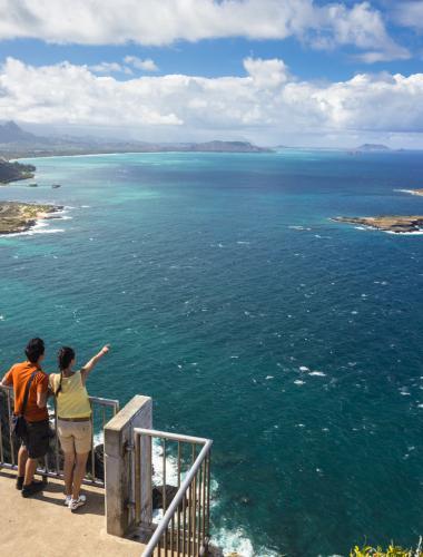Windward Coast, Oahu