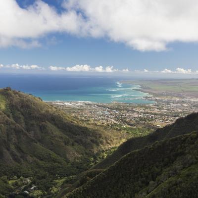 Central Maui