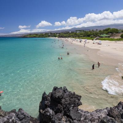 Relaxation And Romance In Hawaii