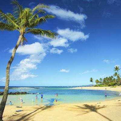 South Shore, Kauai