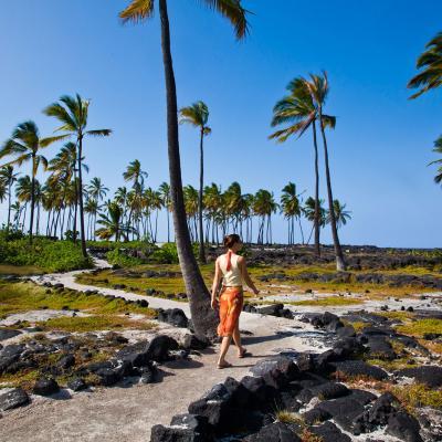 Hawaii time kona