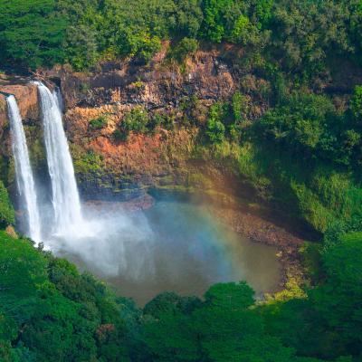 Lihue Hawaii What Island