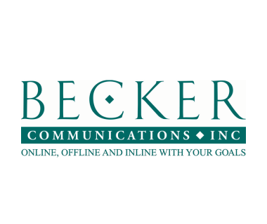 Becker Communications, Inc. Logo