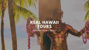 Real Hawaii Tours