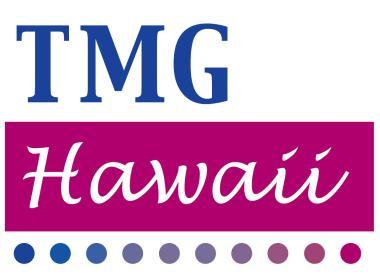 TMG Hawaii Logo