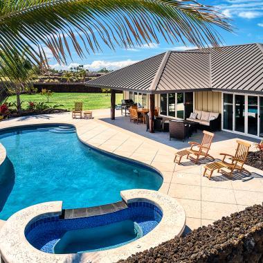 Ainamalu Vacation Rental