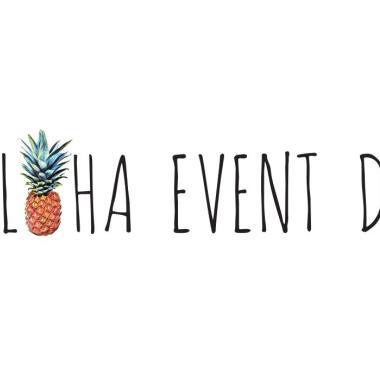 Aloha Event DJ