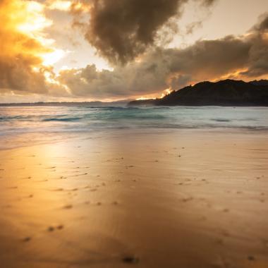 HCR Sunrise