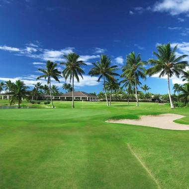 Hawaii Prince Golf Club 1