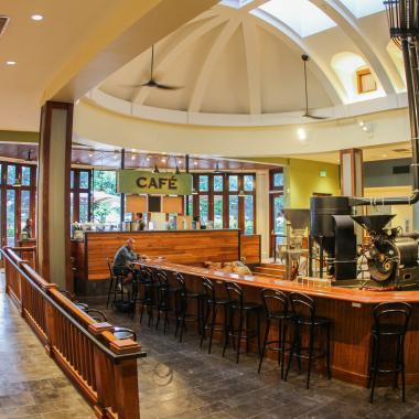 Honolulu Coffee Experience Center