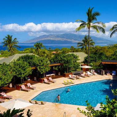 Hotel Wailea, Hawaii's only Relais & Châteaux