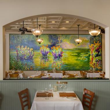 The Dining Room at Lahaina Grill