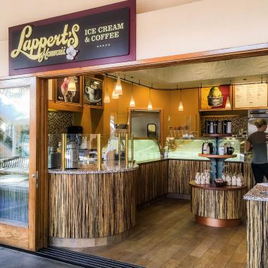 Lappert's Hawaii at The Shops at Wailea