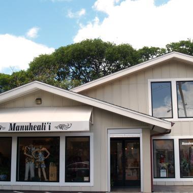 Honolulu location