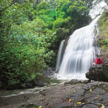 Waterfall Pic