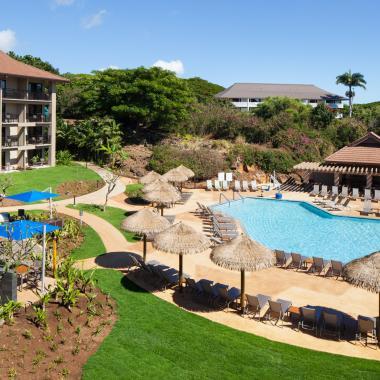 Sheraton Kauai Villas