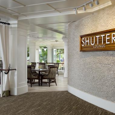 Shutters Lounge