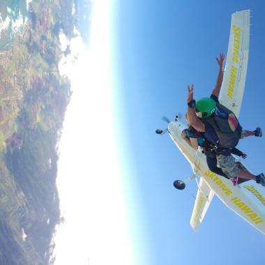 Skydive Hawaii