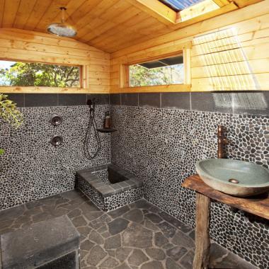 The Cowboy House Bath House (Furo)