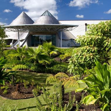 'Imiloa Astronomy Center