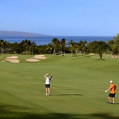 Wailea Golf LLC-1