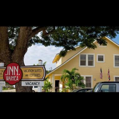 The Inn Waimea