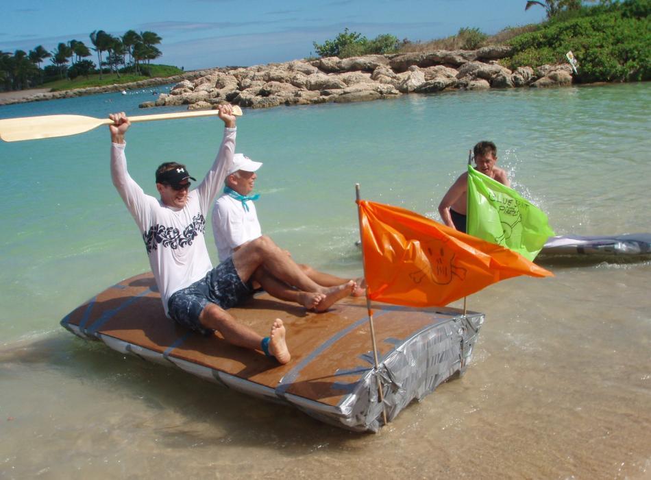 Build Boat 2
