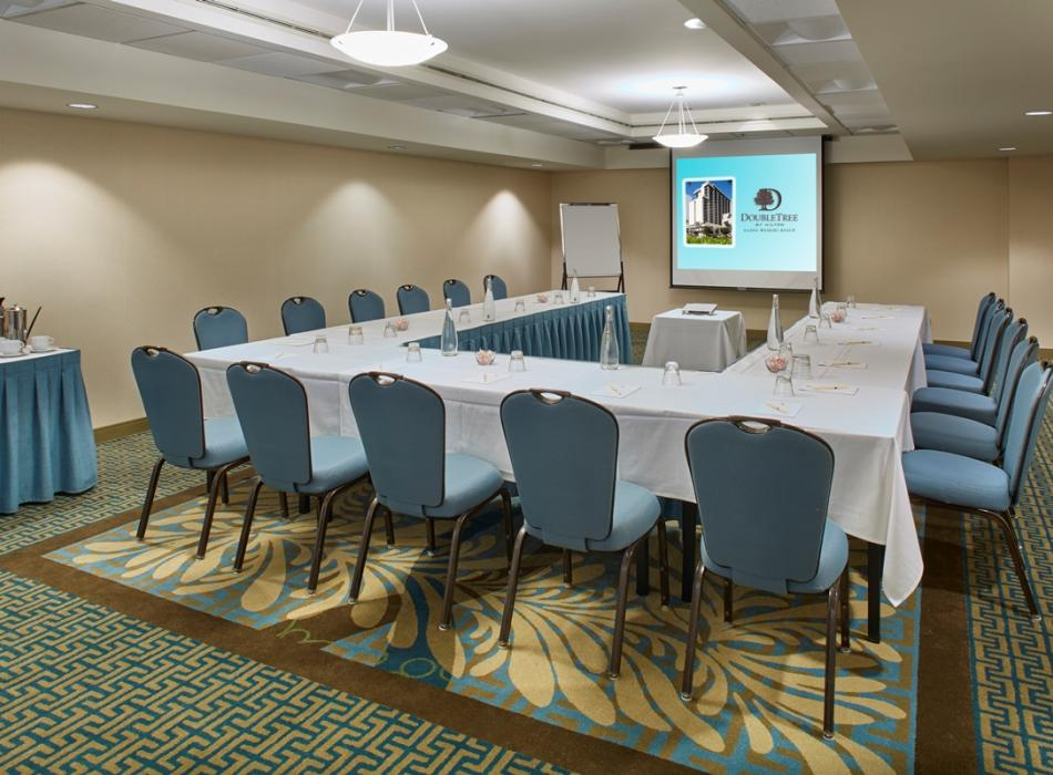 Flexible Event Space - Ohelo