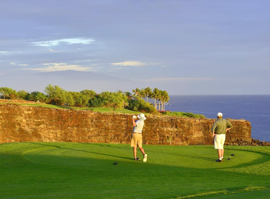 Manele Golf
