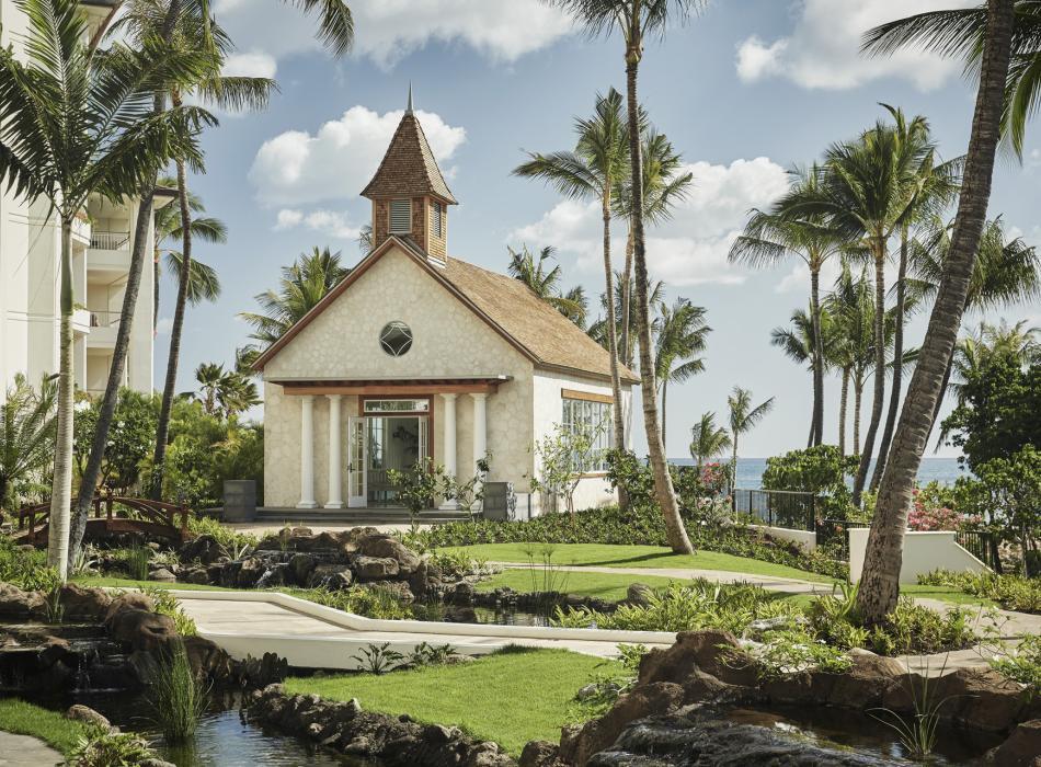 Ko Olina Resort Welcomes Four Seasons Resort Oahu To