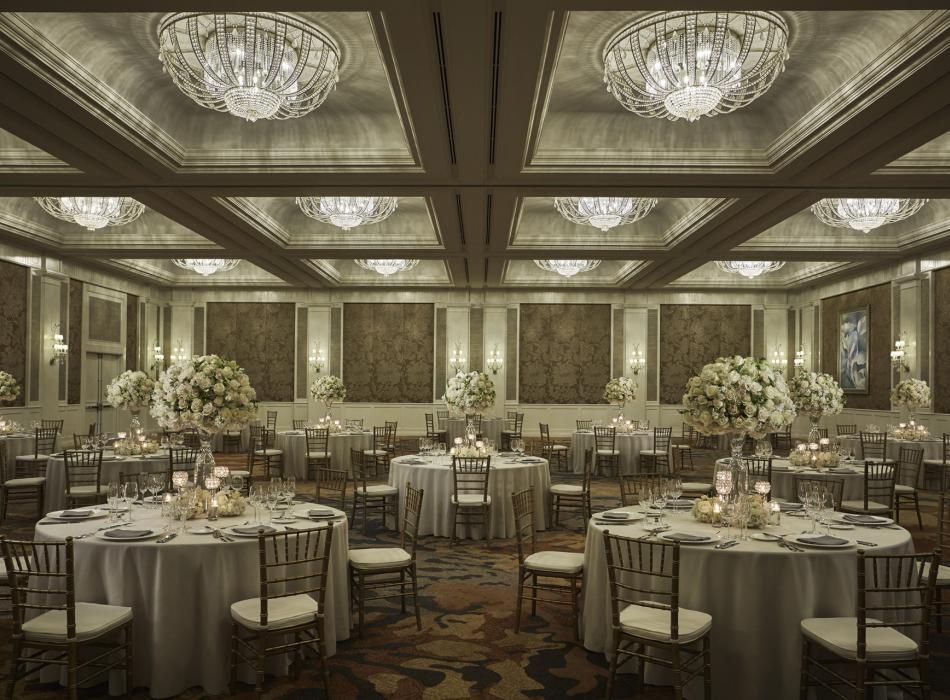 Ocean Ballroom