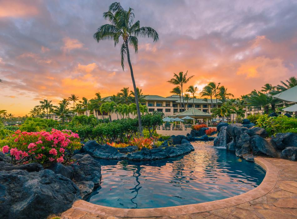 Grand Hyatt Kauai Resort Amp Spa Go Hawaii