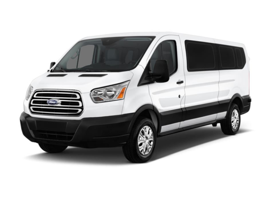 12 and 15 Passenger Vans - Looking for those hard to find 12 and 15 Passenger Vans? Look no further.