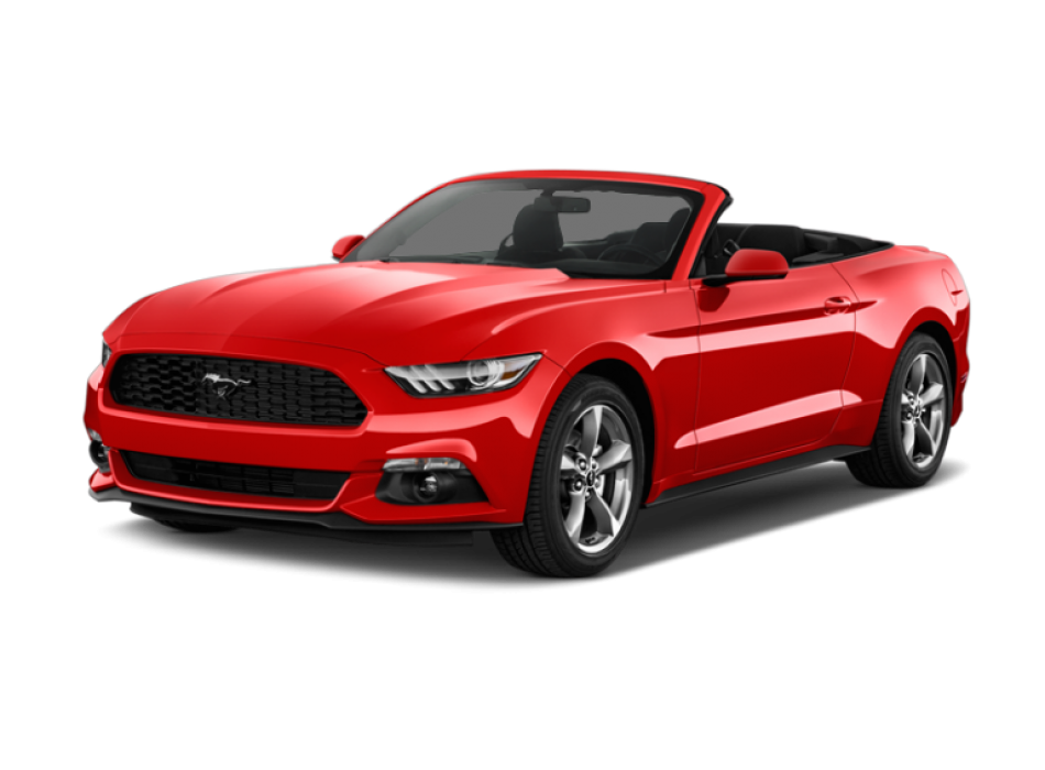 Mustang Convertible Rentals - Rent a Mustang convertible today and get our discount rates and perks.