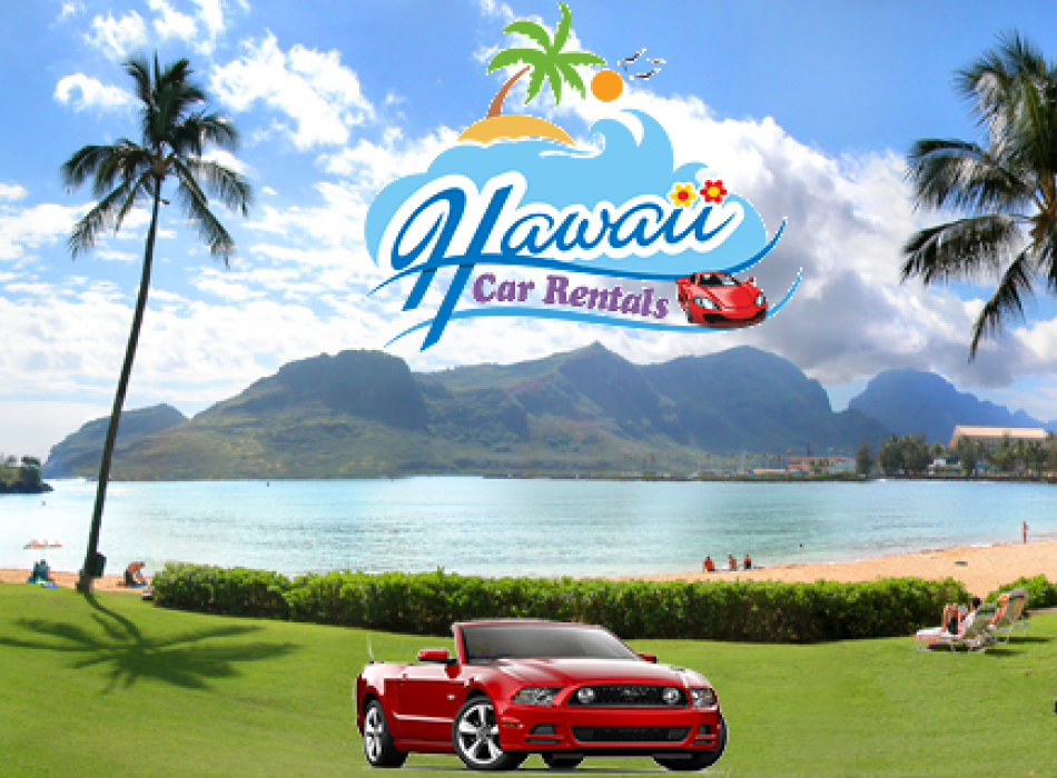 Hawaii Car Rentals in Paradise - How can you resist coming to our tropical paradise that is Hawaii. Reserve a car today at reduced rates and great perks.