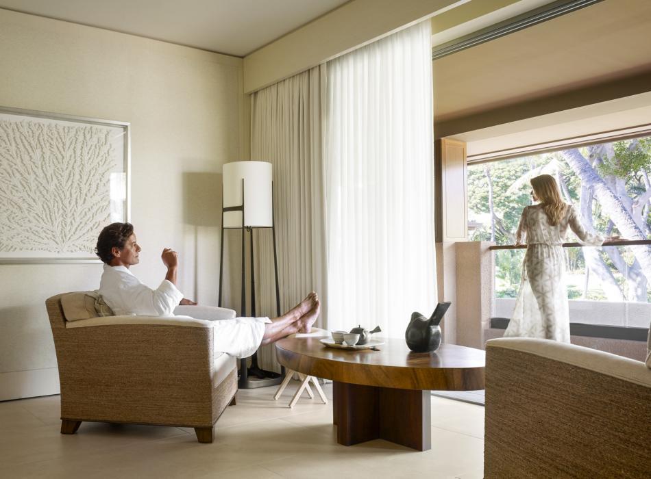 Couples Spa Suite