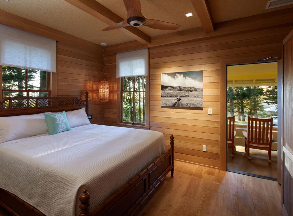 Lanai Room 1