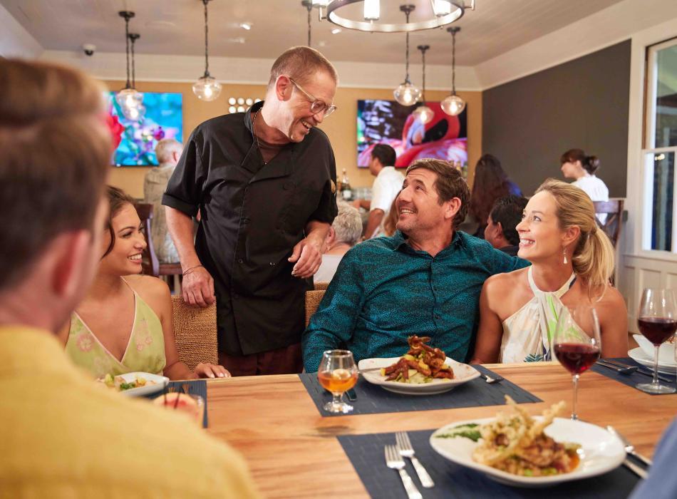 LCBG Dining Room