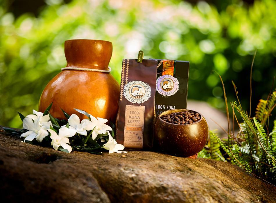 Island Vintage Coffee Coffee Products